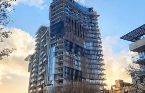 ONE FLINDERS, Adelaide construction update