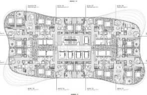 Premier Tower floor plans