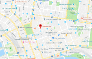 Queens Place location