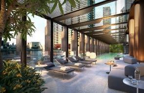 Queens Place amenities