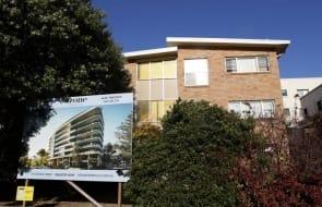 Decision on controversial $32 million Ozone development at Cronulla deferred