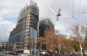 St. Boulevard construction update