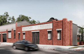 Melbourne project Q&A of the week: Brunswick East Collection