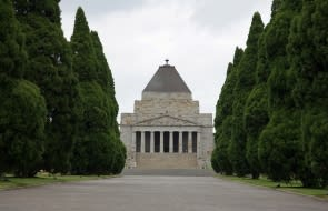Interim planning controls for the Shrine of Remembrance to become permanent