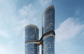 S P Setia and Shangri-La break ground on Sapphire By The Gardens