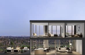 The Langston Tower, Epping pricing