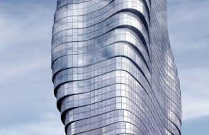 Premier Tower location