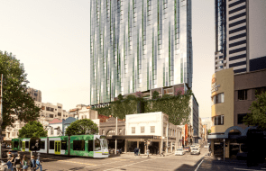 IHG launches 'voco Melbourne Central' hotel to be part of '380 Melbourne' development