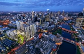 Lend Lease's Melbourne Quarter granted City of Melbourne support