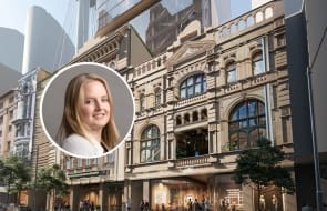 ICD Property's Alice Smith discusses the future of Australia's property industry after COVID-19