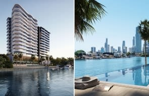 Gold Coast apartment of the week: Cannes Surfers Paradise