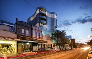 Franzé Developments & Sampieri Group eye off Chapel Street
