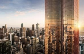 SP Setia closes in on Melbourne's next major tower release