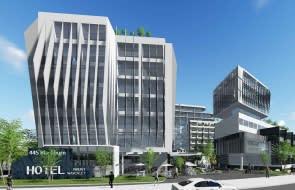 Mount Waverley earmarked for a 'multi-age precinct' development