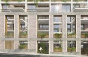 Brown Property Group turn their hand to apartments