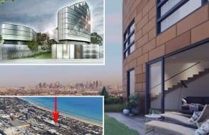 Orion International Group set for a suburban apartment blitz