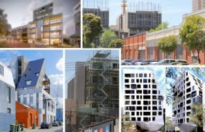 Hot or what? The Collingwood apartment juggernaut rolls on