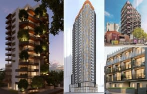 Key residential projects gain approval