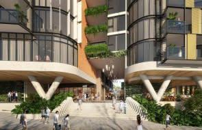 Balmain Leagues Club's development plans unveiled
