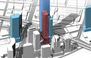 57 Haig Street seeks extra height