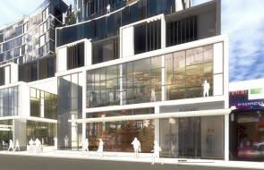 Big on Chapel: 402-416 Chapel Street planning application