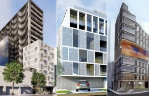 Oakleigh, Cremorne and Southbank in line for significant developments