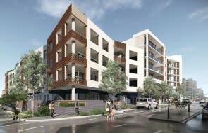 Bolton Clarke reworks its Alma Road aged care complex