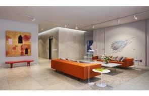 Royal Como presents a unique design opportunity