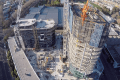 Arden Gardens construction update