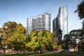 Flinders Bank planning amendment to include 20 affordable housing units