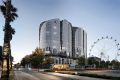 Icon Co Appointed to build Docklands Marriott