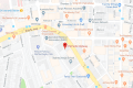 St Leonards Square location