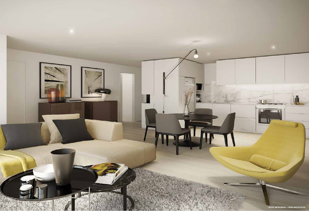 BOX HILL | 3128 | Projects