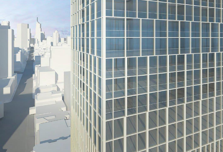 CBD | Le Meridien Hotel | 20-30 Bourke Street | 12L
