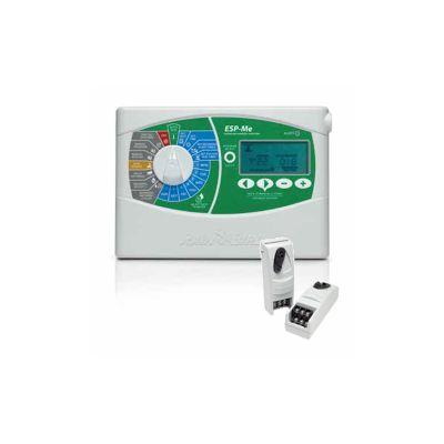 Controladores ESP Me - Controlador Modular