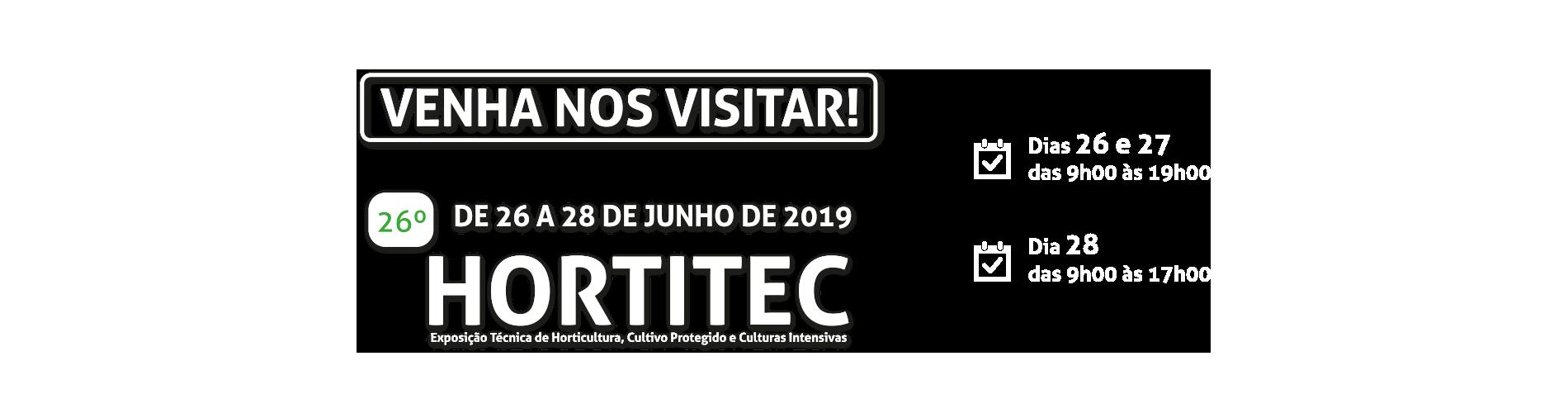 Hortitec - 2019 - Irrigaplan