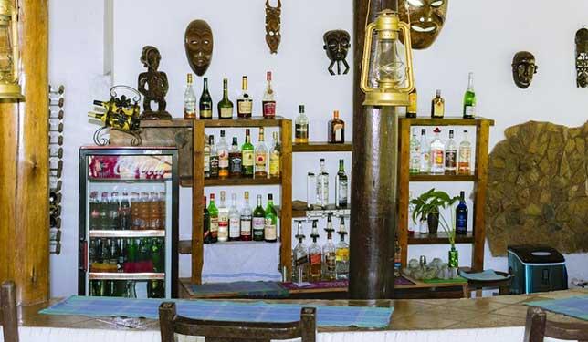 Bar Sambiya River Lodge