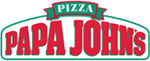 Curve papa johns rewards partner