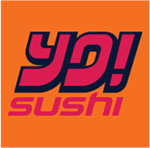 Curve yo sushi rewards partner