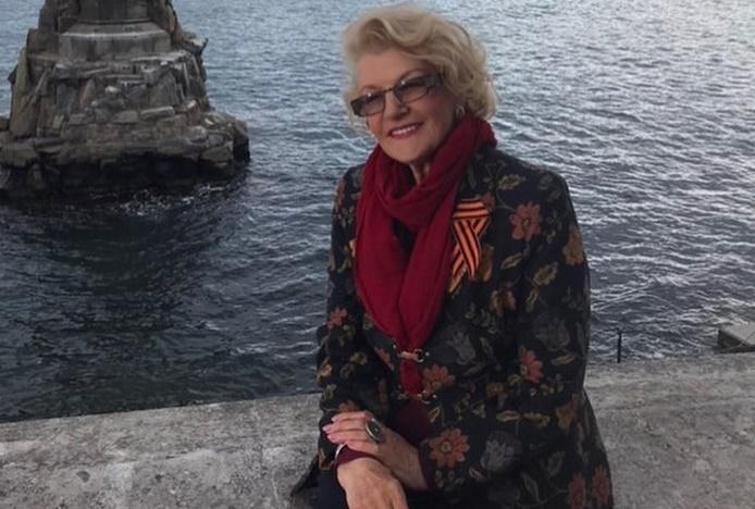 Дружинина прокомментировала сообщение о смерти Макаровой