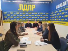Сергей Леонов прокомментировал итоги довыборов в Смоленскую облдуму