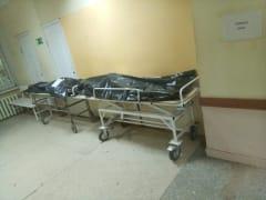 В Смоленской области резко увеличилась суточная смертность от коронавируса