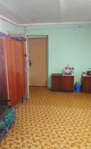 Комната 12 м² в 1-к, 4/5 эт.