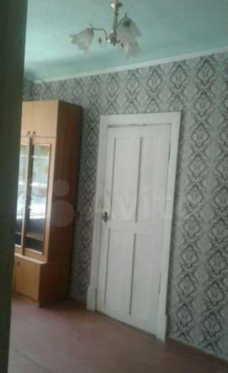 2-к. квартира, 39,4м², 1/2эт.