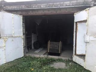 Гараж, 30 м²