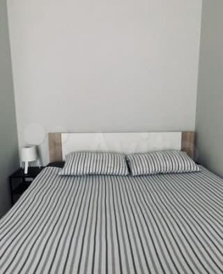 1-к. квартира, 40м², 6/10эт.