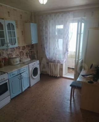 1-к. квартира, 40м², 3/10эт.