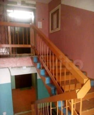 Комната 12 м² в 1-к, 5/5 эт.