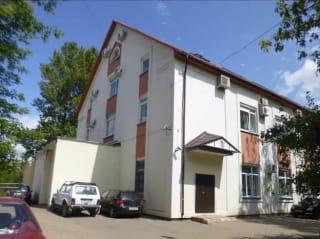 Продажа здания, 1956.1 м²