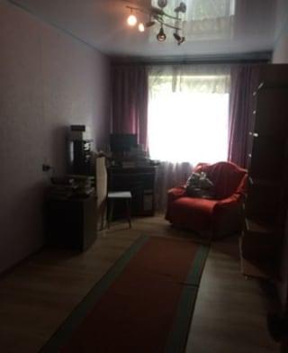 3-к квартира, 59 м², 1/5 эт.